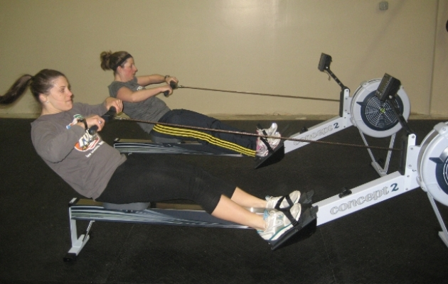 Workout of the Day: 03-Mar-2011