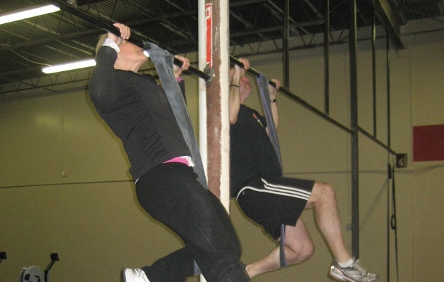Workout of the Day: 25-Feb-2011