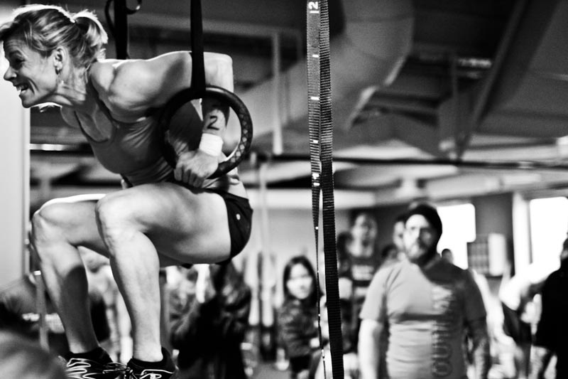 CrossFit Open Is Right Around the Corner!