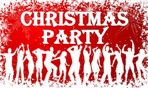 CFMH Christmas Party – Saturday, 03-December-2016 at 7 pm!
