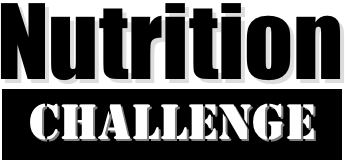 Announcing the Fall 2016 Nutritional Challenge Winners!!