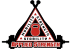 applied strength